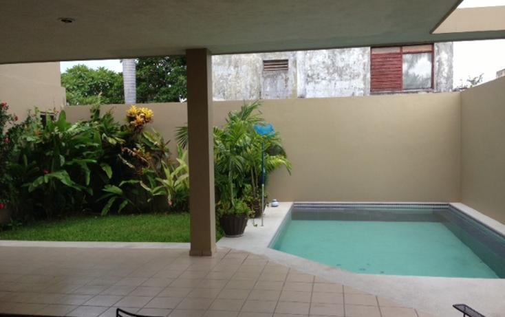 Foto de casa en venta en  , residencial colonia méxico, mérida, yucatán, 1059675 No. 04