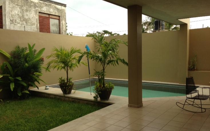 Foto de casa en venta en  , residencial colonia méxico, mérida, yucatán, 1059675 No. 05
