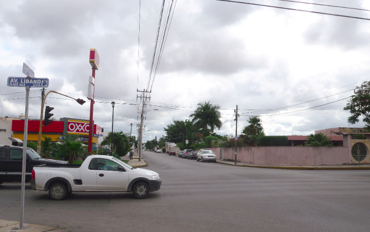 Foto de casa en venta en  , residencial colonia méxico, mérida, yucatán, 1144639 No. 02