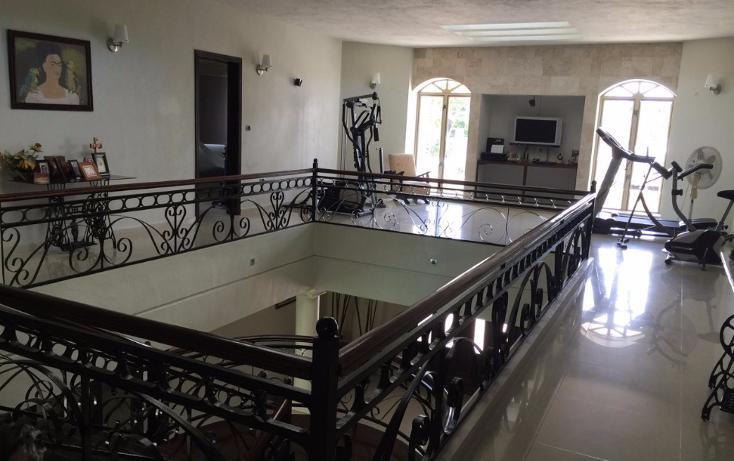 Foto de casa en venta en  , residencial colonia m?xico, m?rida, yucat?n, 1183565 No. 06