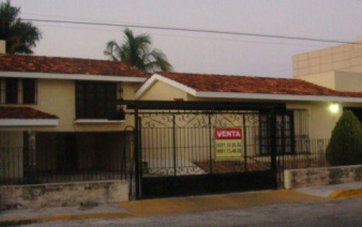Foto de casa en venta en, residencial colonia méxico, mérida, yucatán, 1240867 no 01