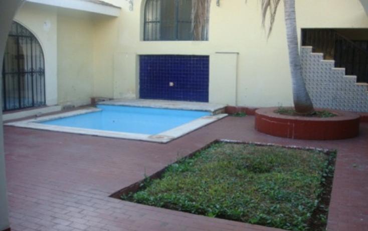 Foto de casa en venta en  , residencial colonia méxico, mérida, yucatán, 1240867 No. 04