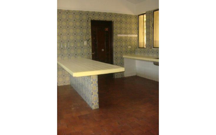 Foto de casa en venta en  , residencial colonia méxico, mérida, yucatán, 1240867 No. 05