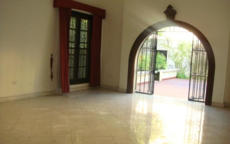 Foto de casa en venta en  , residencial colonia méxico, mérida, yucatán, 1240867 No. 06