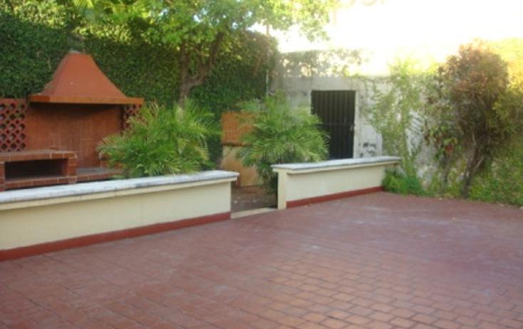 Foto de casa en venta en  , residencial colonia méxico, mérida, yucatán, 1240867 No. 09