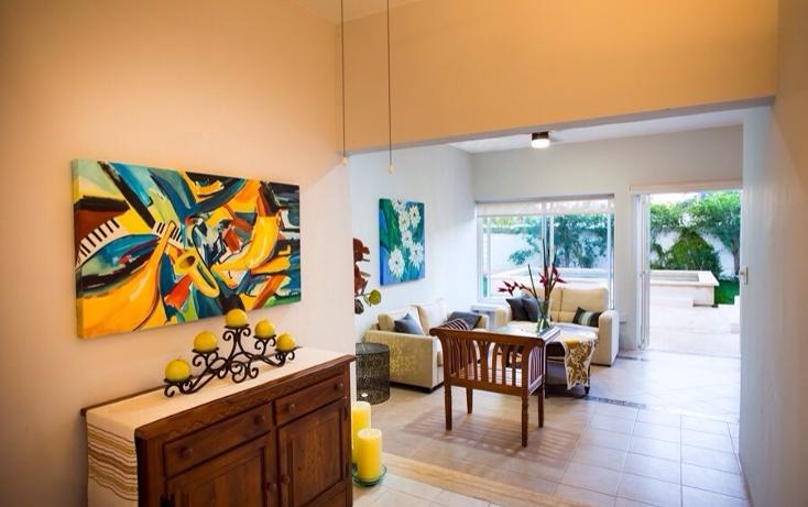 Foto de casa en renta en  , residencial colonia méxico, mérida, yucatán, 1400775 No. 02