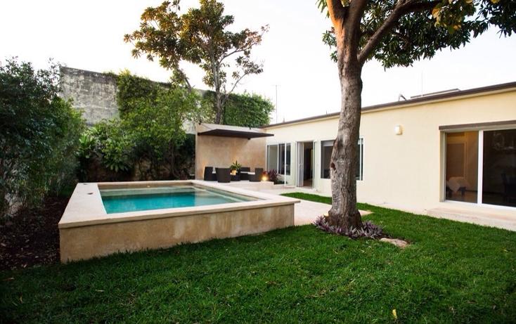 Foto de casa en renta en  , residencial colonia méxico, mérida, yucatán, 1400775 No. 03