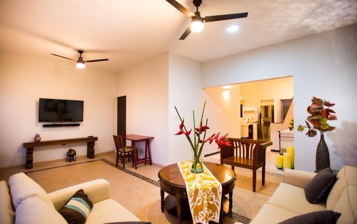 Foto de casa en renta en  , residencial colonia méxico, mérida, yucatán, 1400775 No. 07