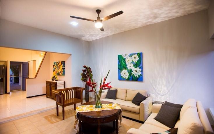 Foto de casa en renta en  , residencial colonia méxico, mérida, yucatán, 1400775 No. 10