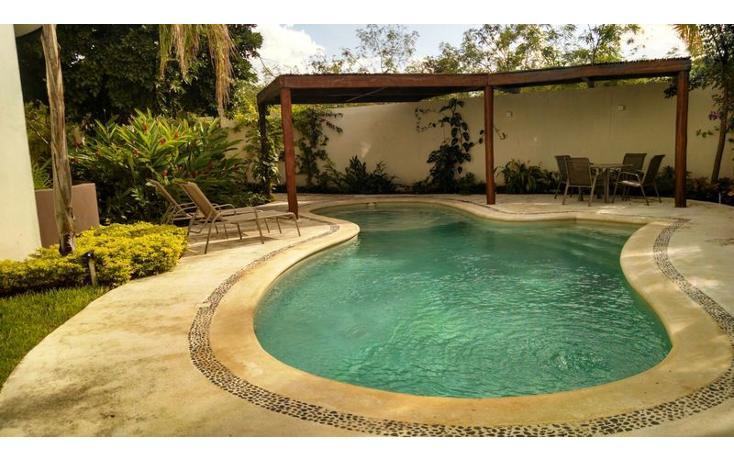 Foto de departamento en renta en  , residencial colonia méxico, mérida, yucatán, 1490917 No. 14