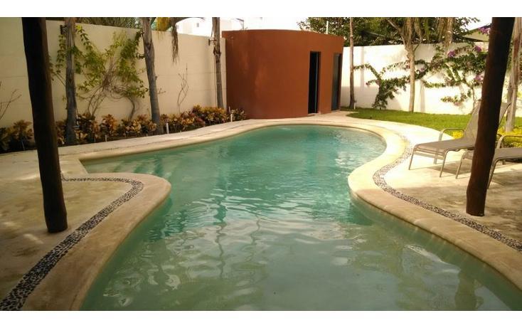 Foto de departamento en renta en  , residencial colonia méxico, mérida, yucatán, 1490917 No. 16