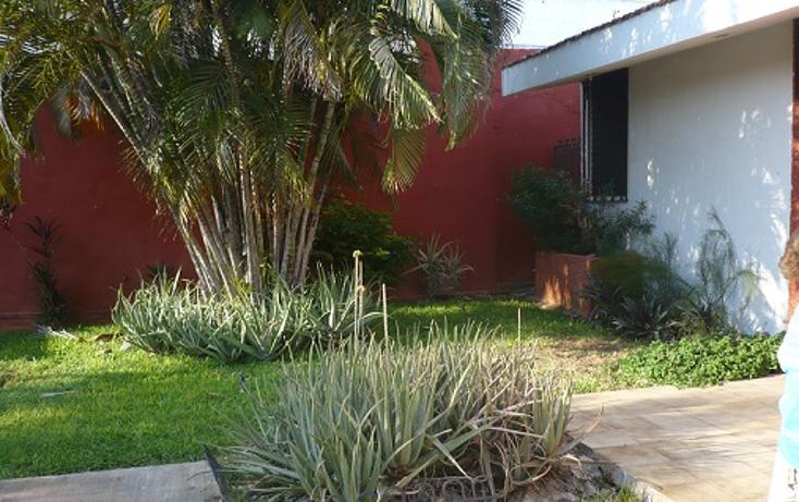 Foto de casa en venta en  , residencial colonia méxico, mérida, yucatán, 1515346 No. 03