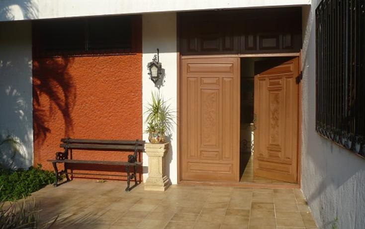 Foto de casa en venta en  , residencial colonia méxico, mérida, yucatán, 1515346 No. 04