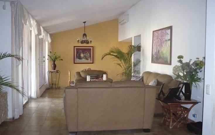 Foto de casa en venta en  , residencial colonia méxico, mérida, yucatán, 1515346 No. 05