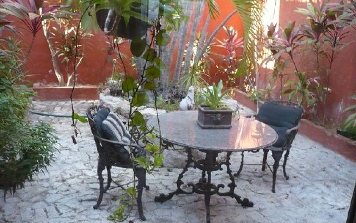 Foto de casa en venta en, residencial colonia méxico, mérida, yucatán, 1515346 no 06