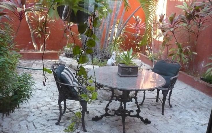 Foto de casa en venta en  , residencial colonia méxico, mérida, yucatán, 1515346 No. 06