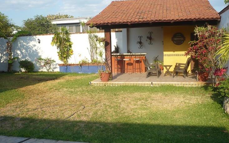 Foto de casa en venta en  , residencial colonia méxico, mérida, yucatán, 1515346 No. 07