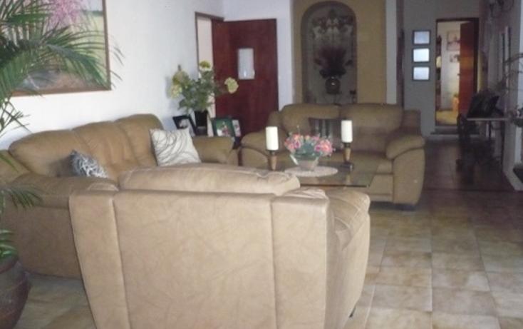 Foto de casa en venta en  , residencial colonia méxico, mérida, yucatán, 1515346 No. 08