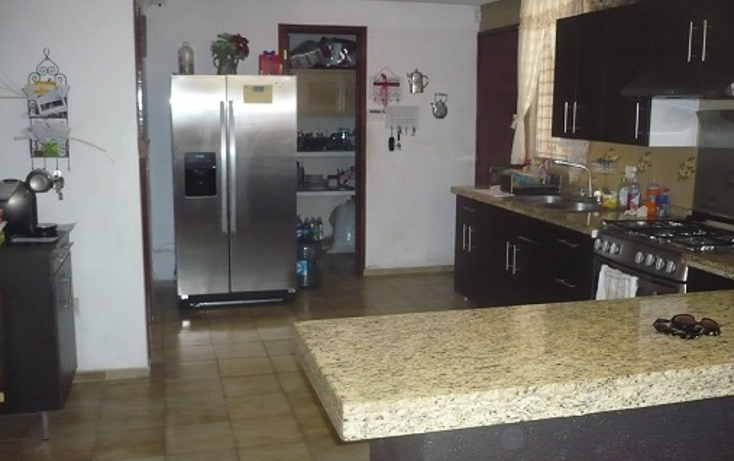 Foto de casa en venta en  , residencial colonia méxico, mérida, yucatán, 1515346 No. 10