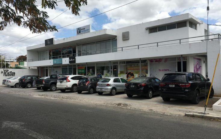 Foto de local en renta en, residencial colonia méxico, mérida, yucatán, 1662056 no 01