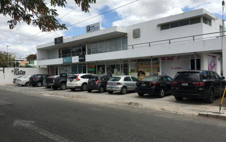 Foto de local en renta en, residencial colonia méxico, mérida, yucatán, 1662056 no 02
