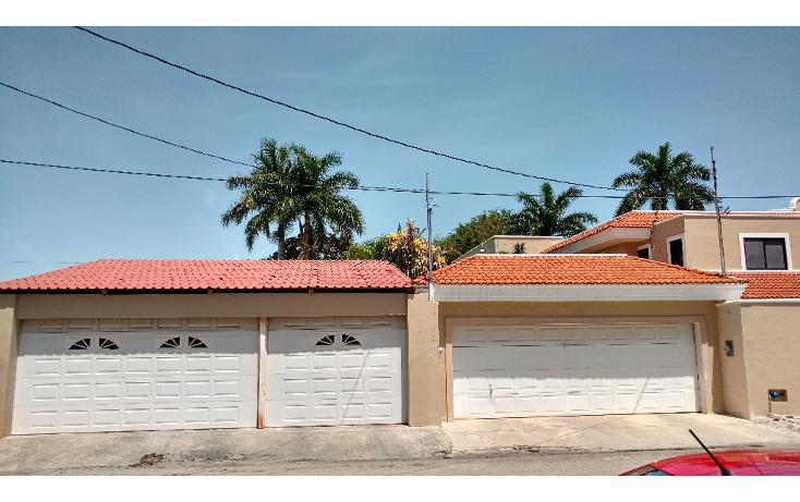 Foto de edificio en venta en  , residencial colonia méxico, mérida, yucatán, 2029390 No. 02