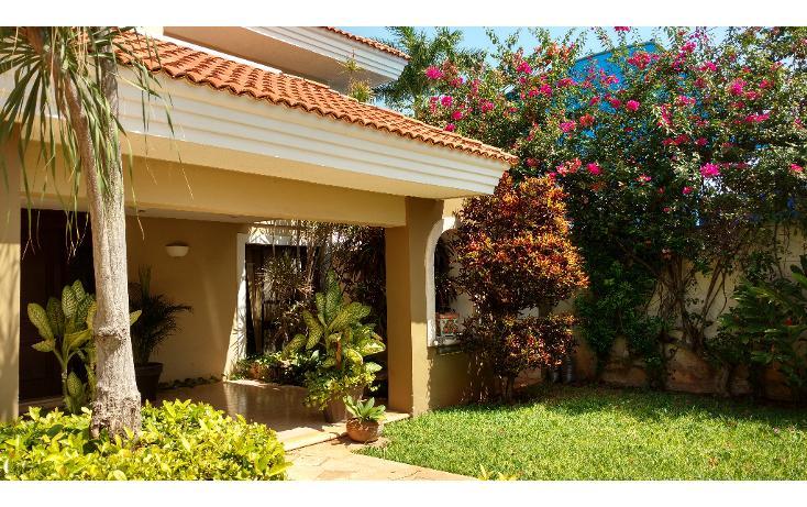 Foto de edificio en venta en  , residencial colonia méxico, mérida, yucatán, 2029390 No. 03