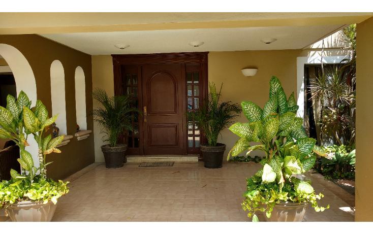Foto de edificio en venta en  , residencial colonia méxico, mérida, yucatán, 2029390 No. 04
