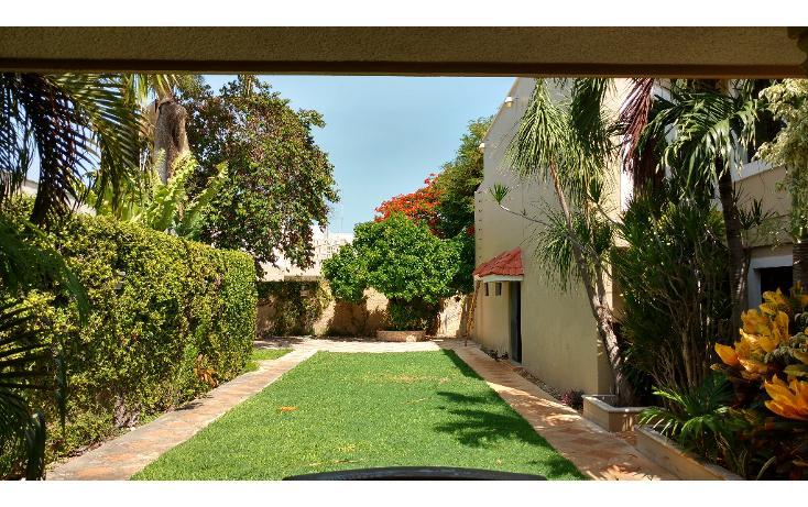 Foto de edificio en venta en  , residencial colonia méxico, mérida, yucatán, 2029390 No. 05