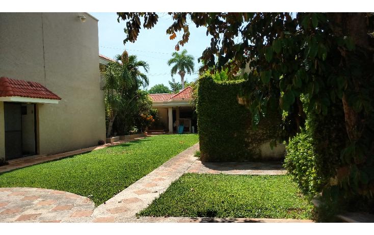 Foto de edificio en venta en  , residencial colonia méxico, mérida, yucatán, 2029390 No. 06