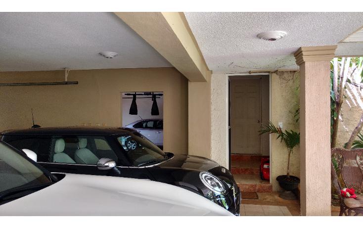 Foto de edificio en venta en  , residencial colonia méxico, mérida, yucatán, 2029390 No. 07