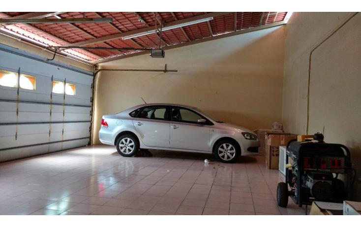 Foto de edificio en venta en  , residencial colonia méxico, mérida, yucatán, 2029390 No. 08