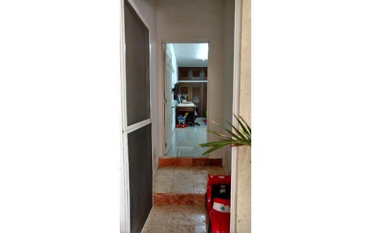 Foto de edificio en venta en  , residencial colonia méxico, mérida, yucatán, 2029390 No. 10