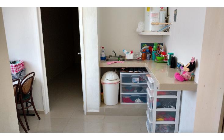 Foto de edificio en venta en  , residencial colonia méxico, mérida, yucatán, 2029390 No. 13