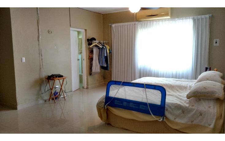 Foto de edificio en venta en  , residencial colonia méxico, mérida, yucatán, 2029390 No. 17