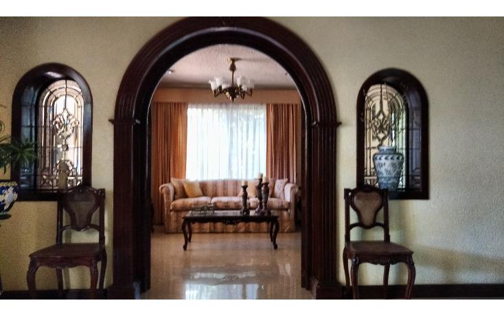 Foto de edificio en venta en  , residencial colonia méxico, mérida, yucatán, 2029390 No. 20