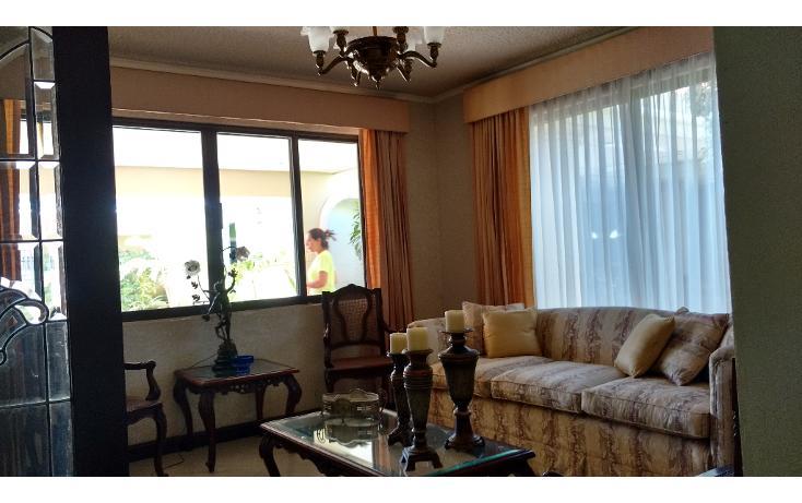 Foto de edificio en venta en  , residencial colonia méxico, mérida, yucatán, 2029390 No. 21