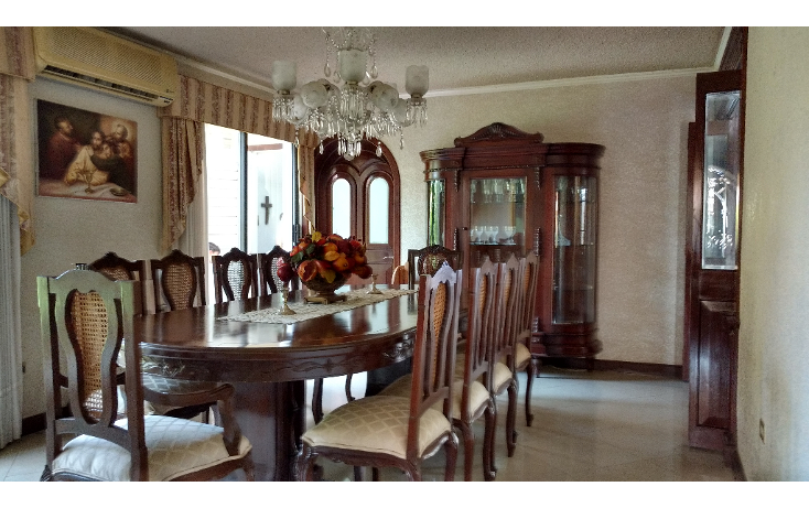 Foto de edificio en venta en  , residencial colonia méxico, mérida, yucatán, 2029390 No. 22