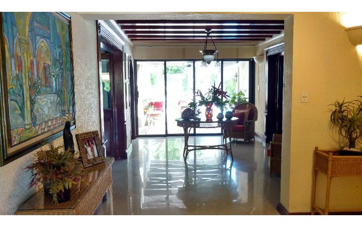 Foto de edificio en venta en  , residencial colonia méxico, mérida, yucatán, 2029390 No. 24