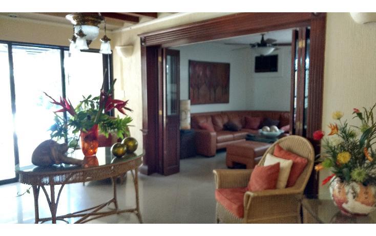 Foto de edificio en venta en  , residencial colonia méxico, mérida, yucatán, 2029390 No. 25
