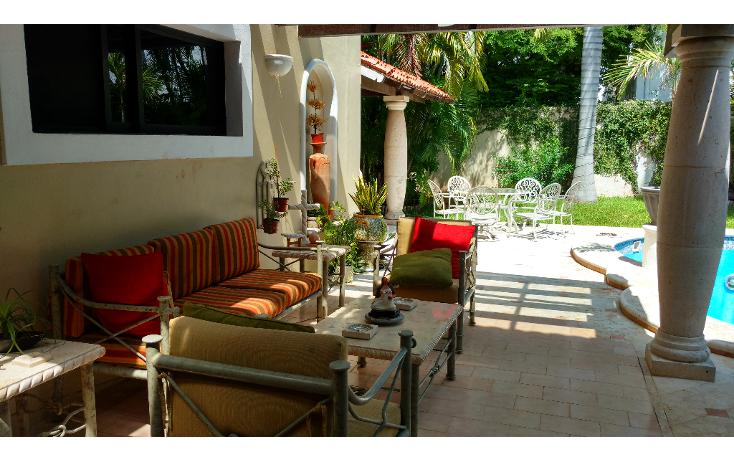 Foto de edificio en venta en  , residencial colonia méxico, mérida, yucatán, 2029390 No. 33