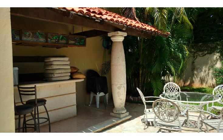 Foto de edificio en venta en  , residencial colonia méxico, mérida, yucatán, 2029390 No. 35