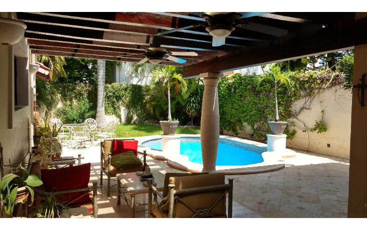 Foto de edificio en venta en  , residencial colonia méxico, mérida, yucatán, 2029390 No. 37