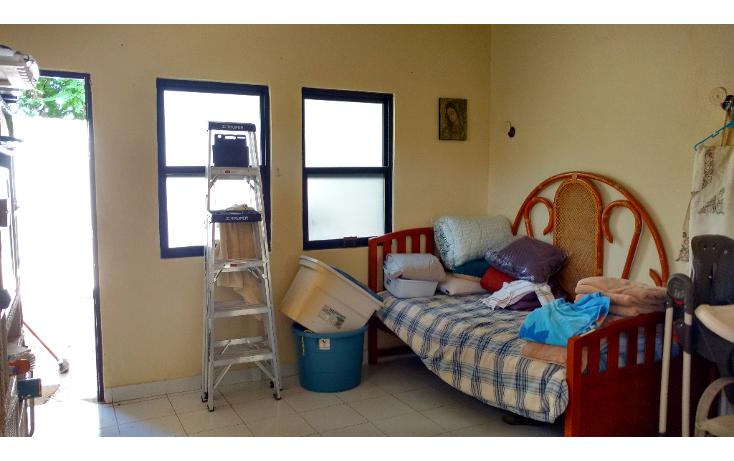Foto de edificio en venta en  , residencial colonia méxico, mérida, yucatán, 2029390 No. 39