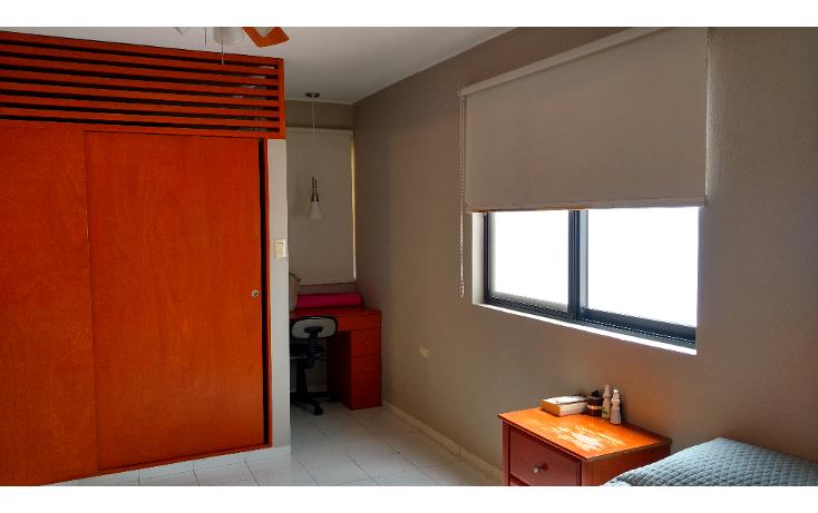 Foto de edificio en venta en  , residencial colonia méxico, mérida, yucatán, 2029390 No. 53