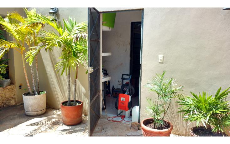 Foto de edificio en venta en  , residencial colonia méxico, mérida, yucatán, 2029390 No. 65