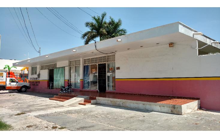 Foto de edificio en venta en  , residencial colonia méxico, mérida, yucatán, 2029390 No. 66