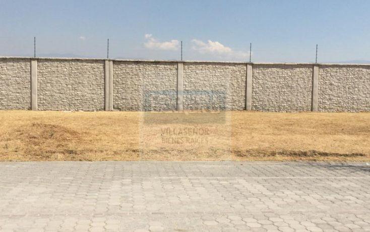 Foto de terreno habitacional en venta en residencial condado del valle, agrícola álvaro obregón, metepec, estado de méxico, 1653651 no 05