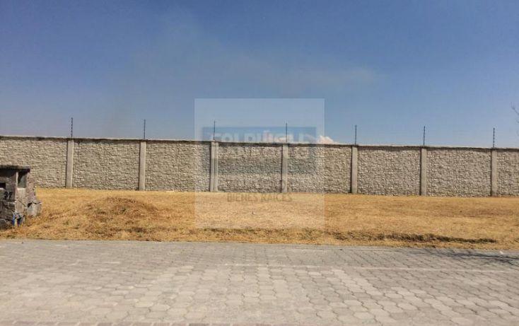 Foto de terreno habitacional en venta en residencial condado del valle, agrícola álvaro obregón, metepec, estado de méxico, 1653651 no 06