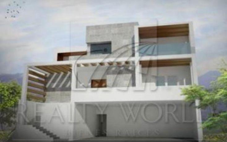 Foto de casa en venta en residencial cordillera, residencial cordillera, santa catarina, nuevo león, 1025663 no 01